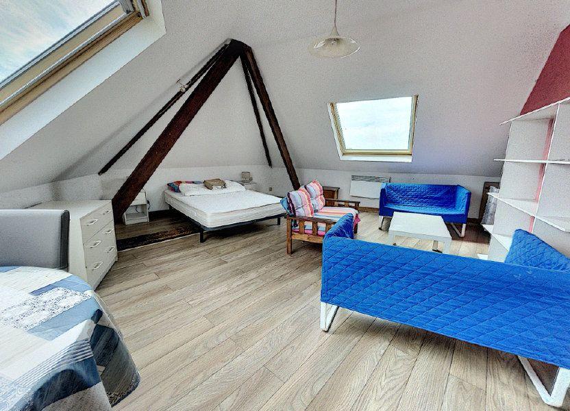 Appartement à vendre 31m2 à Lille
