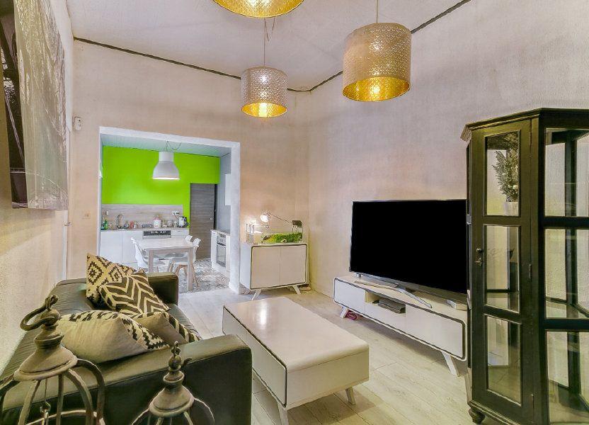 Maison à vendre 155m2 à Tourcoing