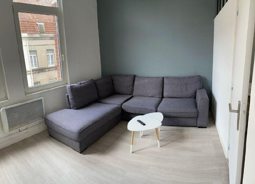 Appartement à louer 72m2 à Tourcoing