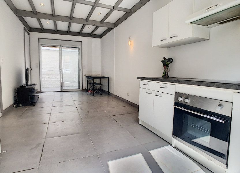 Maison à vendre 75m2 à Tourcoing