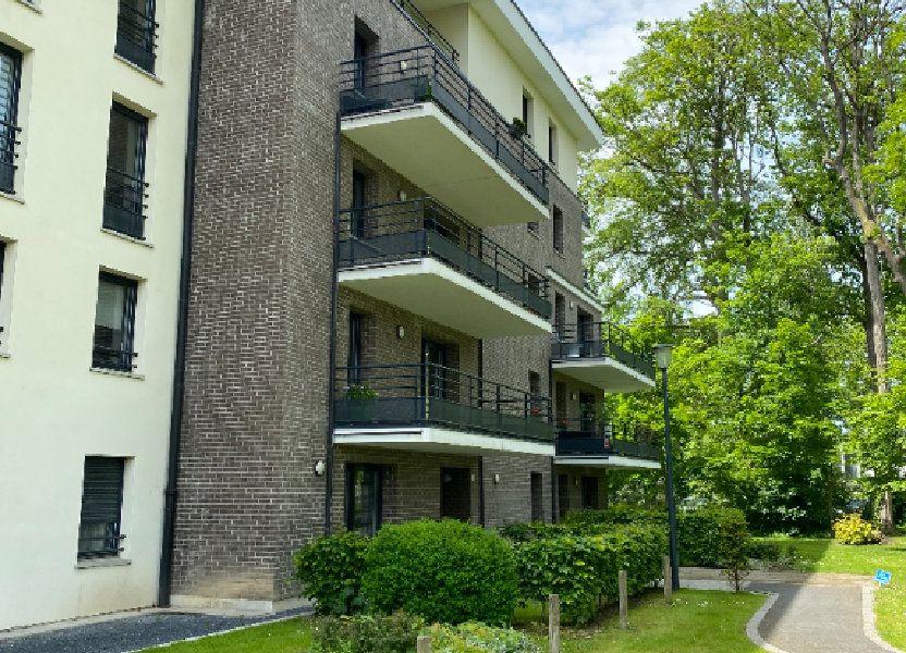 Appartement à louer 44m2 à Wattignies