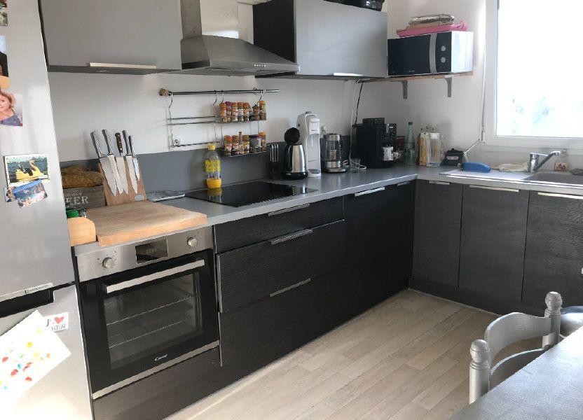 Appartement à louer 46.3m2 à Mons-en-Baroeul