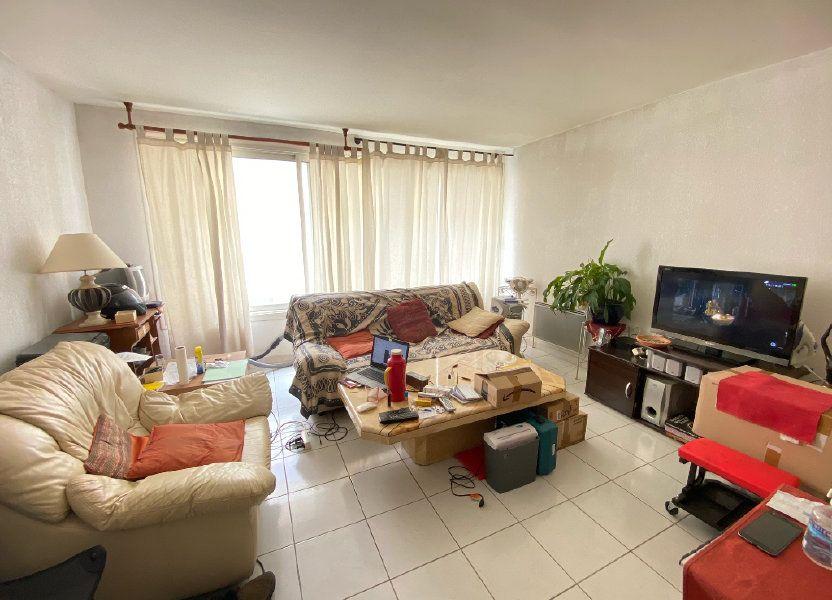 Appartement à louer 47.94m2 à Lunel