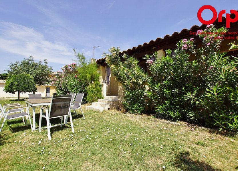 Maison à vendre 157m2 à Saint-Gervasy