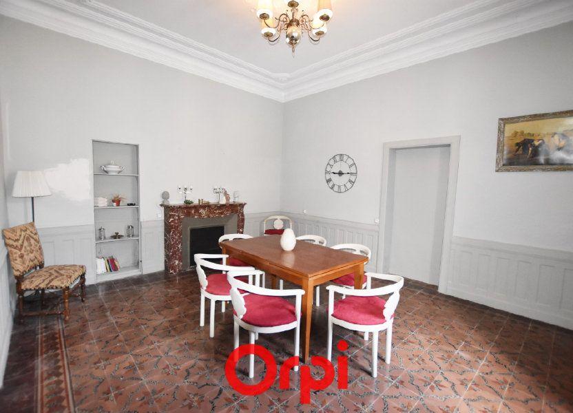 Maison à vendre 179m2 à Junas