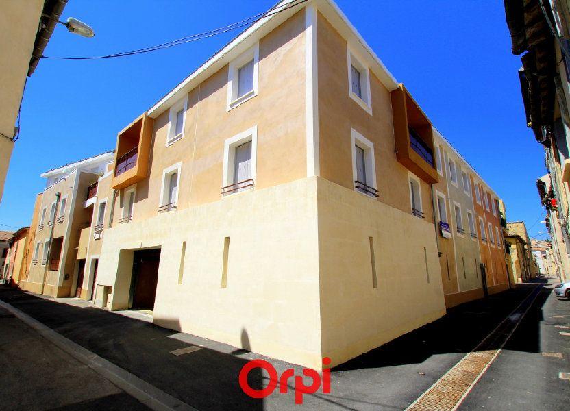 Appartement à vendre 80m2 à Lunel