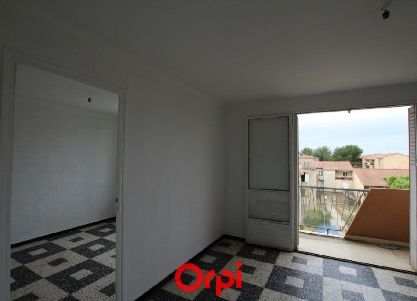 Appartement à vendre 68.17m2 à Nîmes