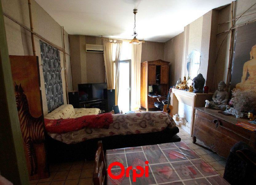 Appartement à vendre 96m2 à Vergèze