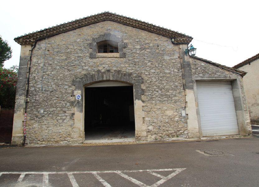 Maison à vendre 300m2 à Saint-Nazaire-de-Pézan