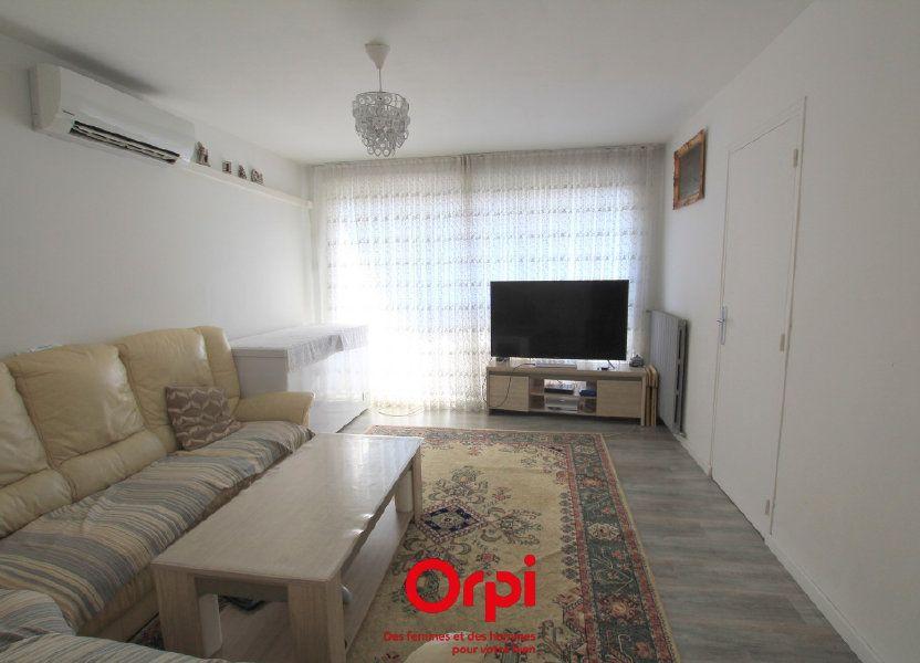 Appartement à vendre 78m2 à Lunel