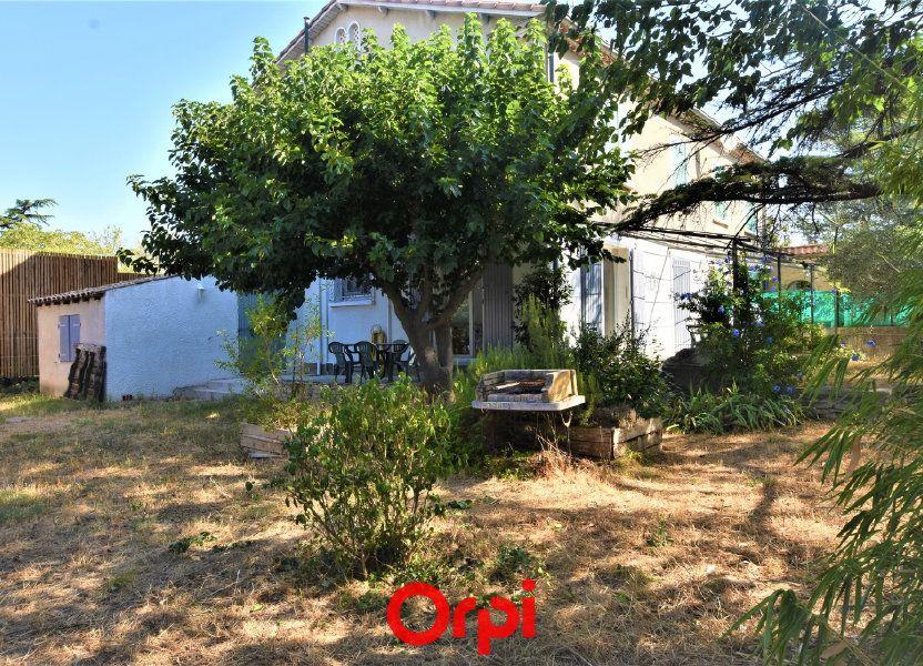 Maison à vendre 88m2 à Langlade