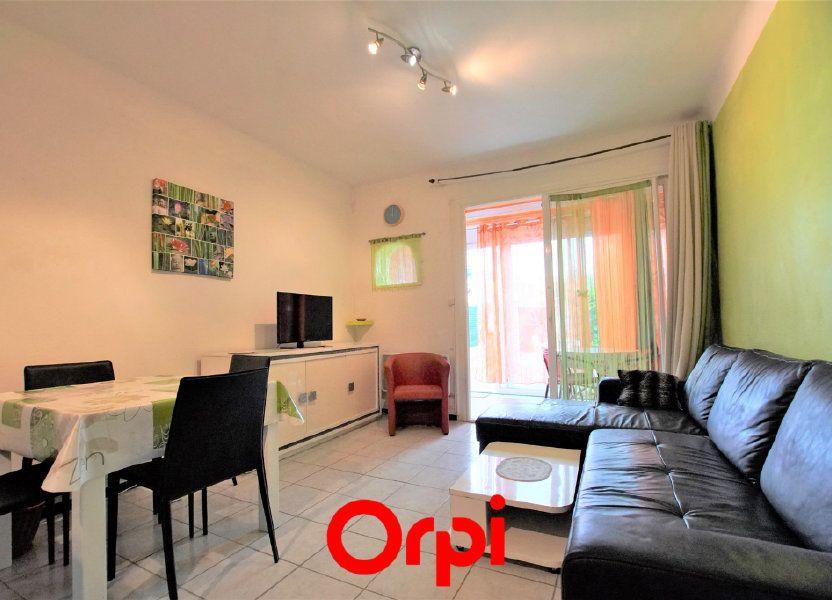 Appartement à vendre 38.06m2 à Le Grau-du-Roi
