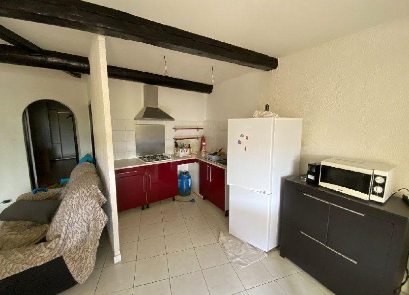 Appartement à louer 54.67m2 à Saint-Côme-et-Maruéjols