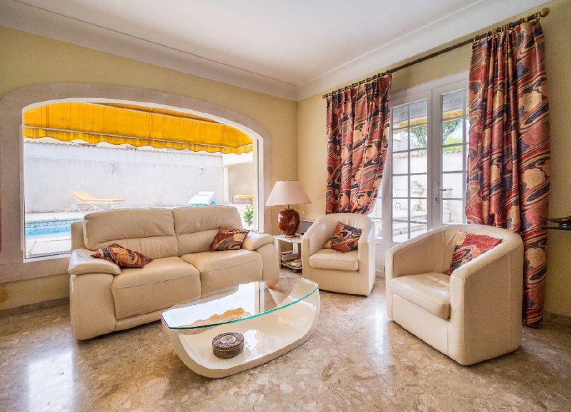 Maison à vendre 121m2 à Saint-Gilles
