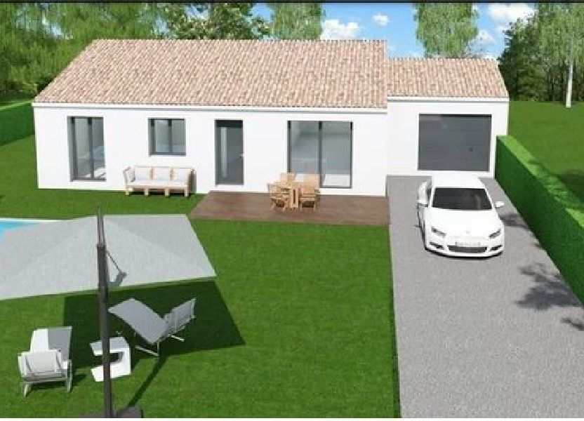 Maison à vendre 95m2 à Saint-Gilles