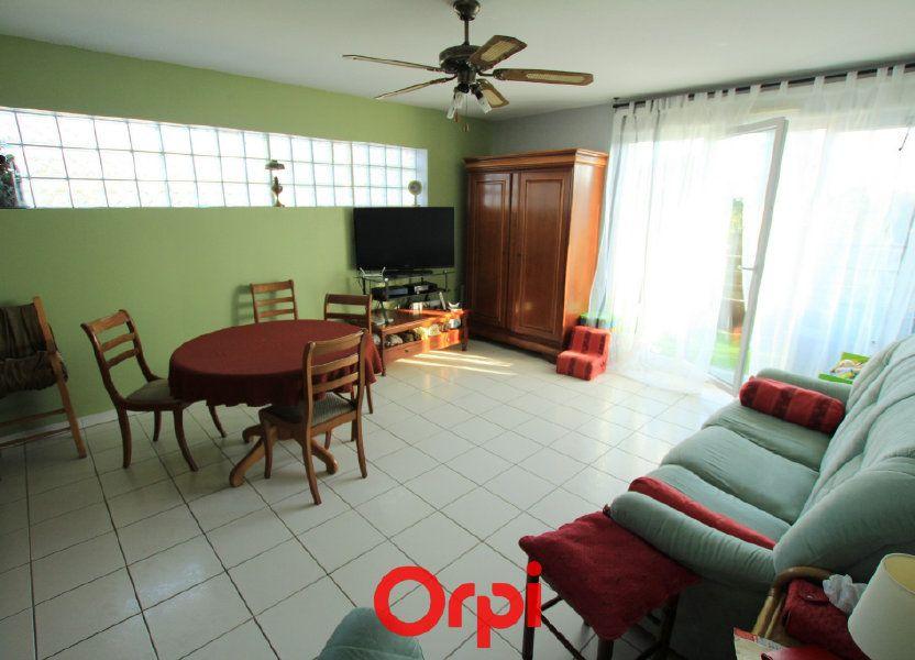 Appartement à vendre 65m2 à Lunel