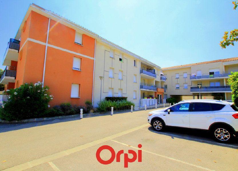 Appartement à vendre 66.28m2 à Lunel