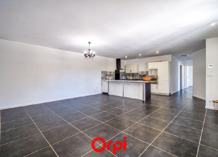 Maison à vendre 105.55m2 à Saint-Gilles