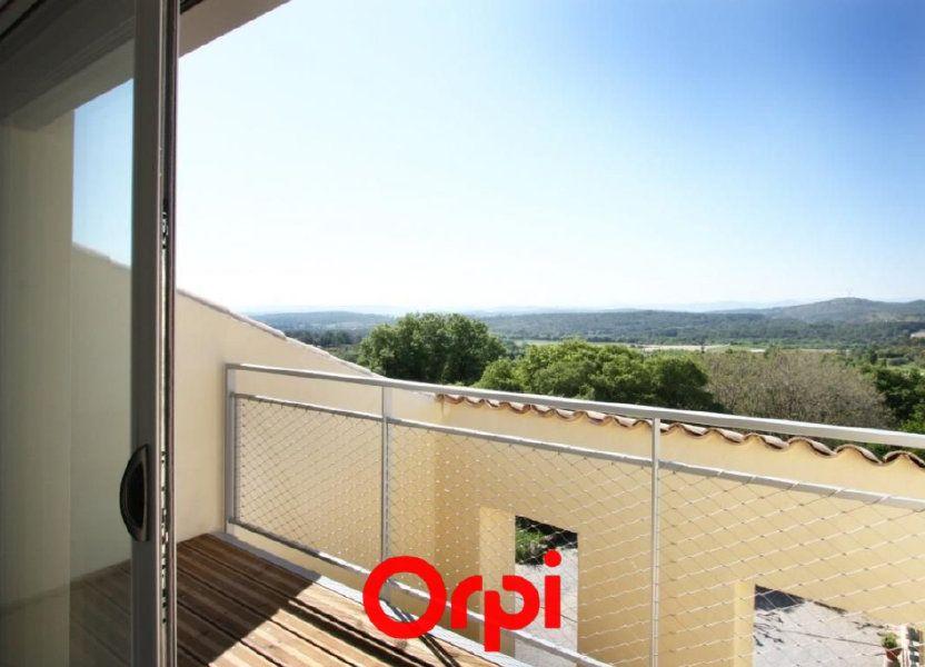 Maison à vendre 130m2 à Montpezat