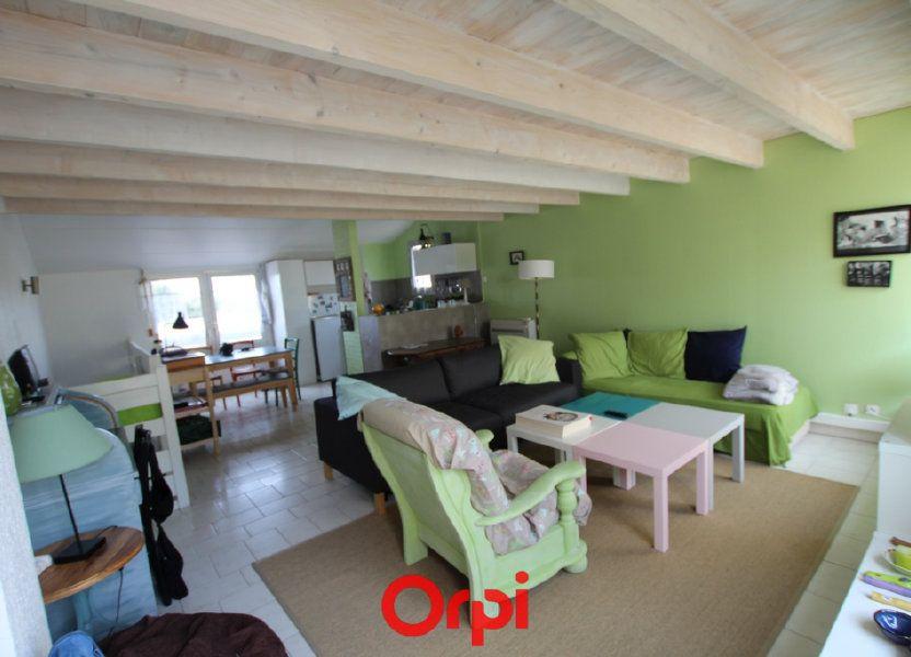 Appartement à vendre 58.1m2 à Nîmes
