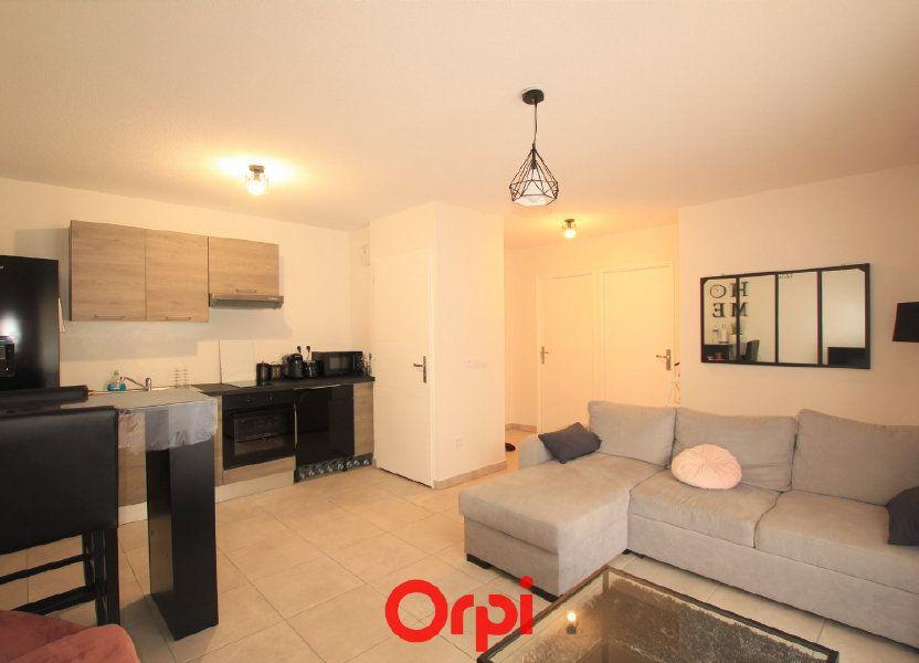 Appartement à vendre 41.98m2 à Lunel