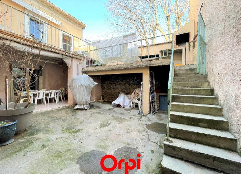 Maison à vendre 180m2 à Milhaud