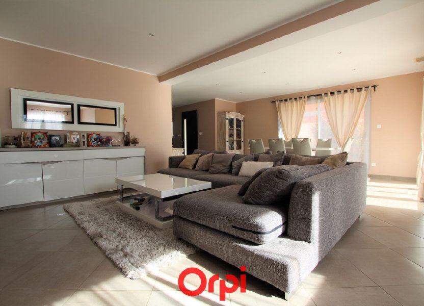 Maison à vendre 170m2 à Uzès