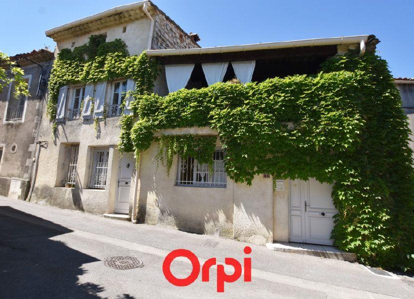 Maison à vendre 280m2 à Moulézan
