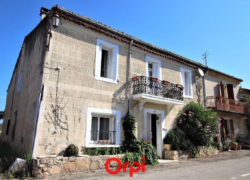 Maison à vendre 210m2 à Fontanès