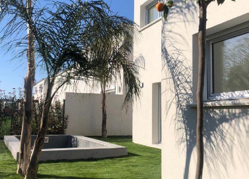 Maison à vendre 120m2 à Calvisson