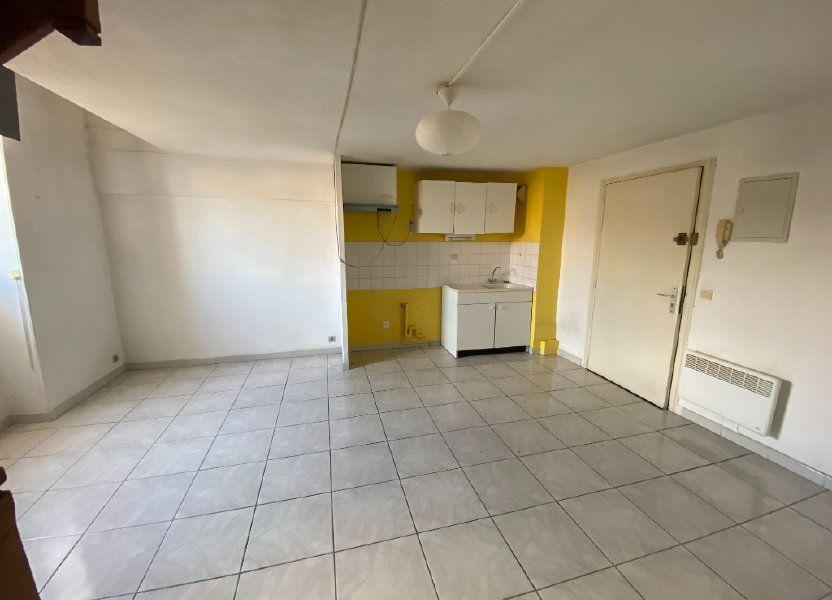 Appartement à vendre 46.45m2 à Nîmes