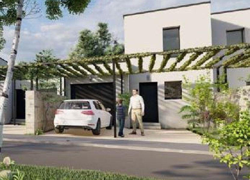 Maison à vendre 84.58m2 à Baillargues