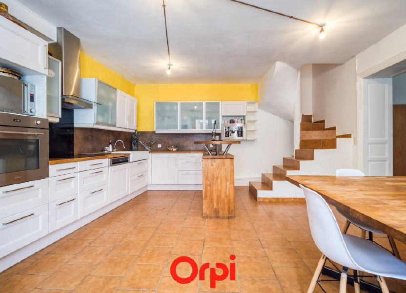 Appartement à vendre 165m2 à Nîmes