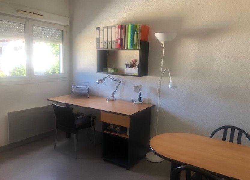 Appartement à louer 18.2m2 à Montpellier