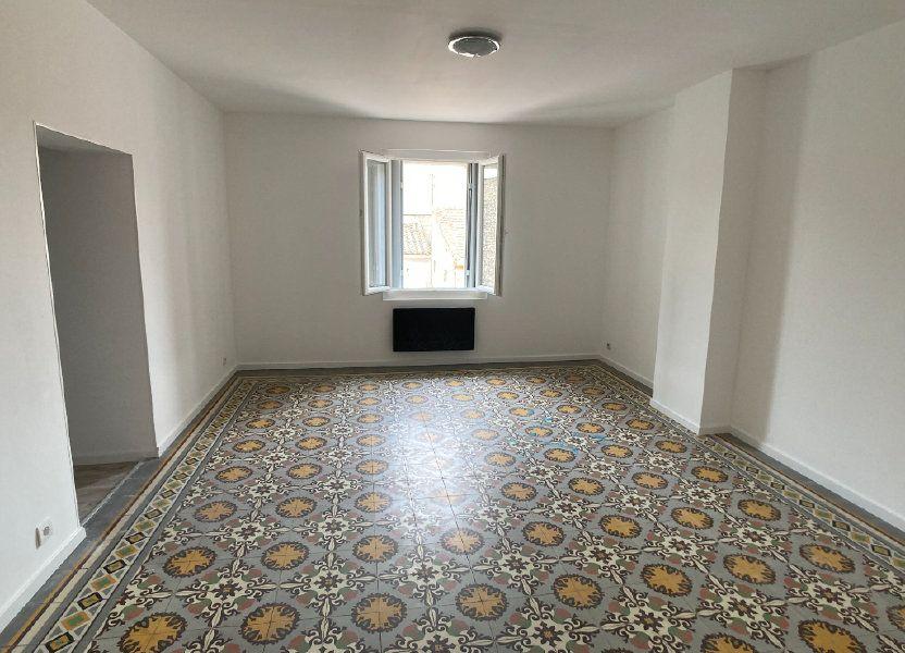 Appartement à louer 42.35m2 à Lunel
