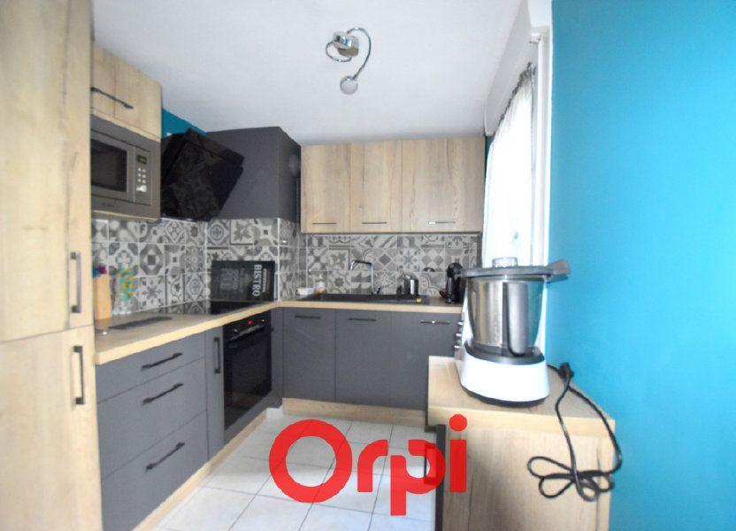Appartement à vendre 98m2 à Castelnau-le-Lez