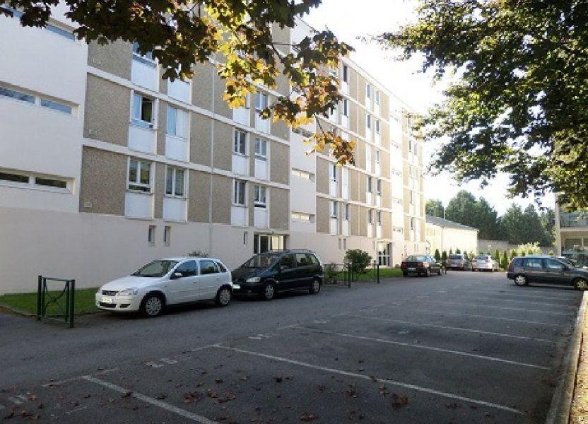 Appartement à louer 69.71m2 à Limoges