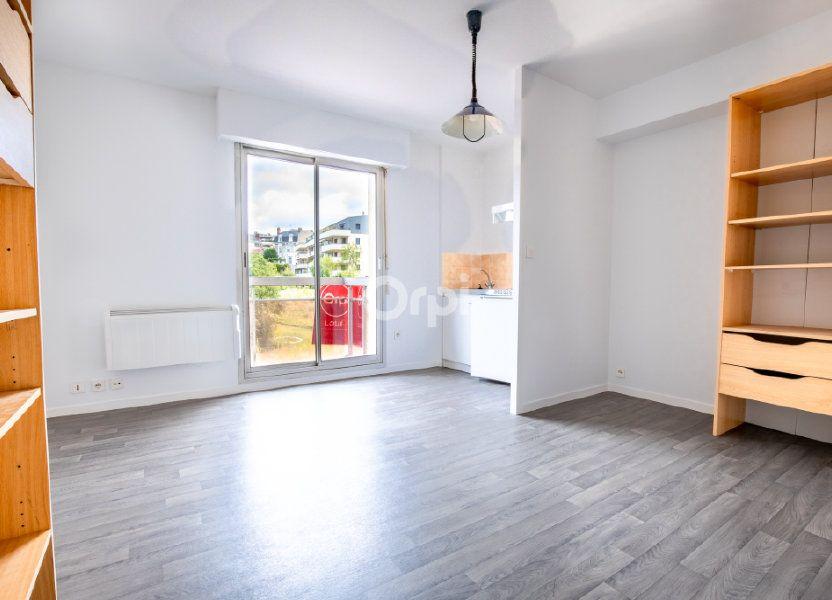 Appartement à louer 21.88m2 à Limoges