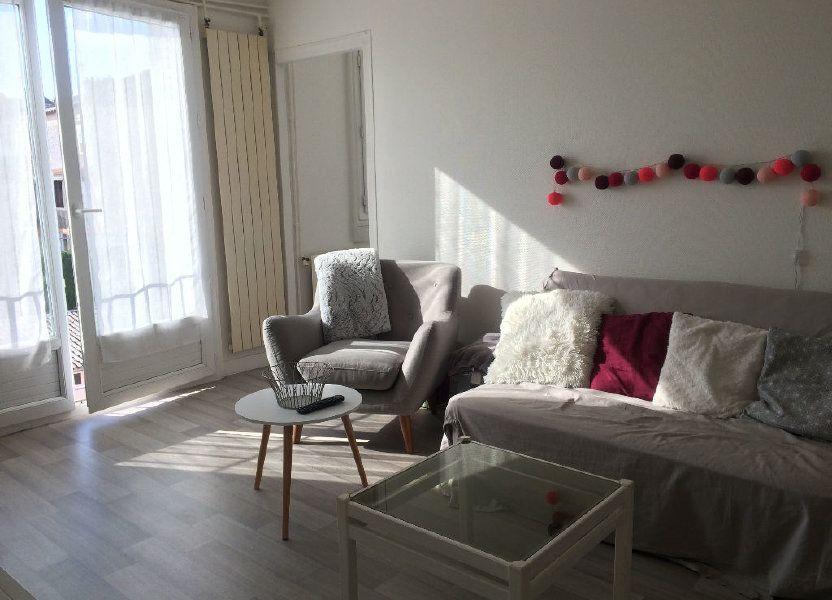 Appartement à louer 51.04m2 à Limoges
