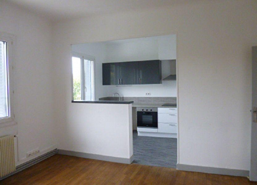 Maison à louer 83.12m2 à Limoges