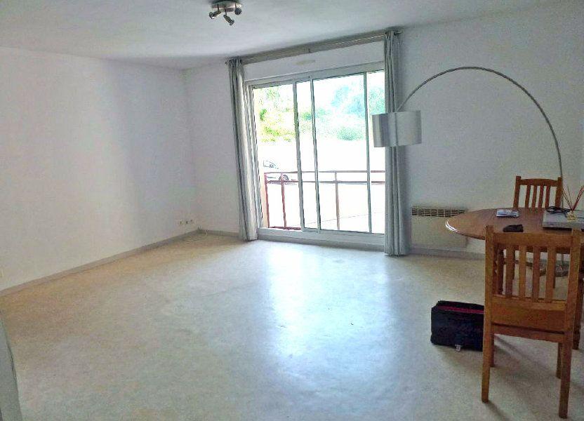 Appartement à louer 46.88m2 à Limoges