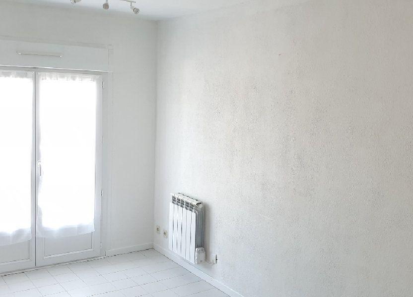 Appartement à louer 18.27m2 à Limoges