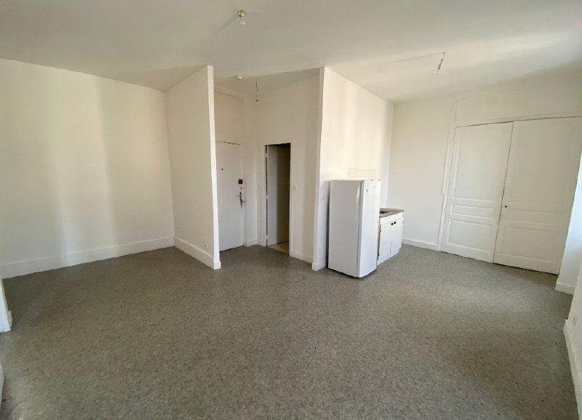 Appartement à louer 45.76m2 à Limoges