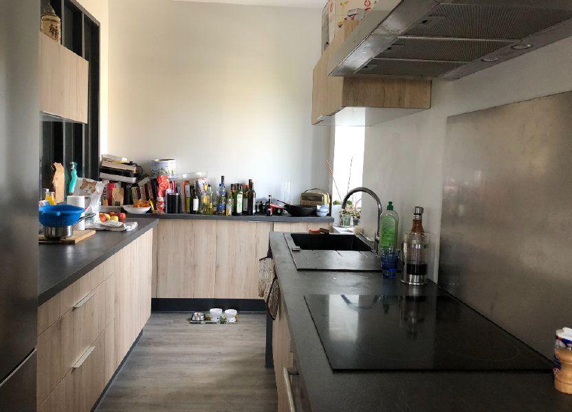 Appartement à louer 81.68m2 à Limoges