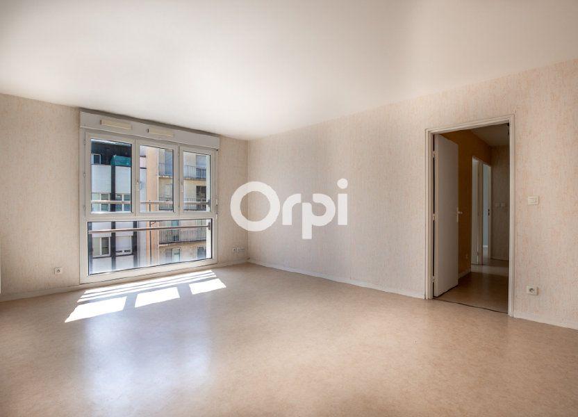 Appartement à louer 65.37m2 à Limoges