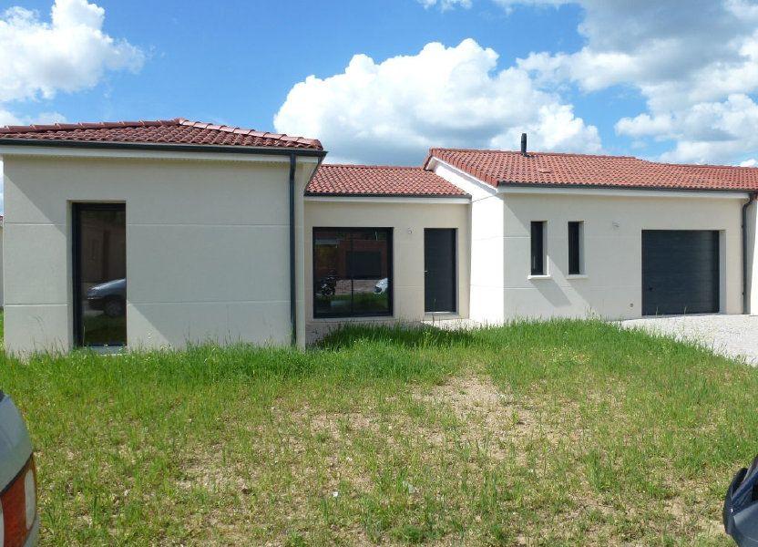 Maison à louer 101.2m2 à Limoges