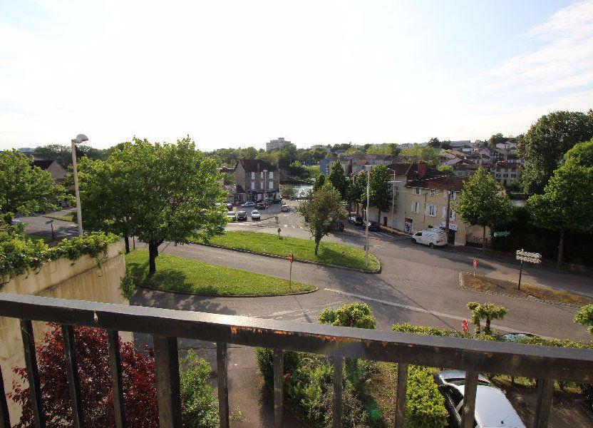 Appartement à louer 45.66m2 à Limoges