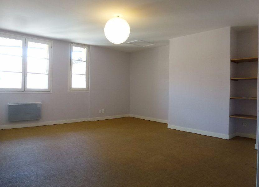 Appartement à louer 40.11m2 à Limoges