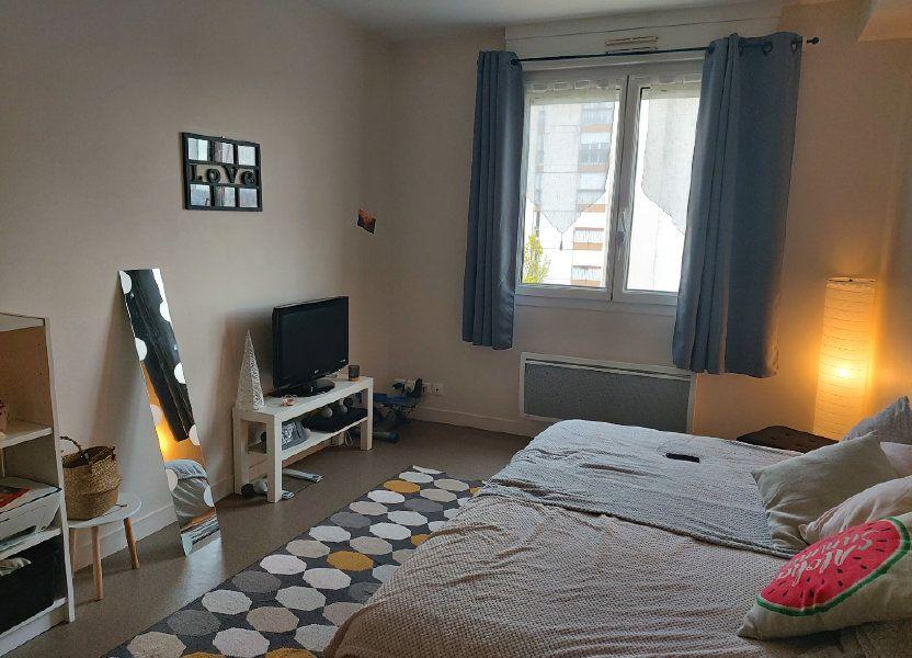 Appartement à louer 26.2m2 à Limoges