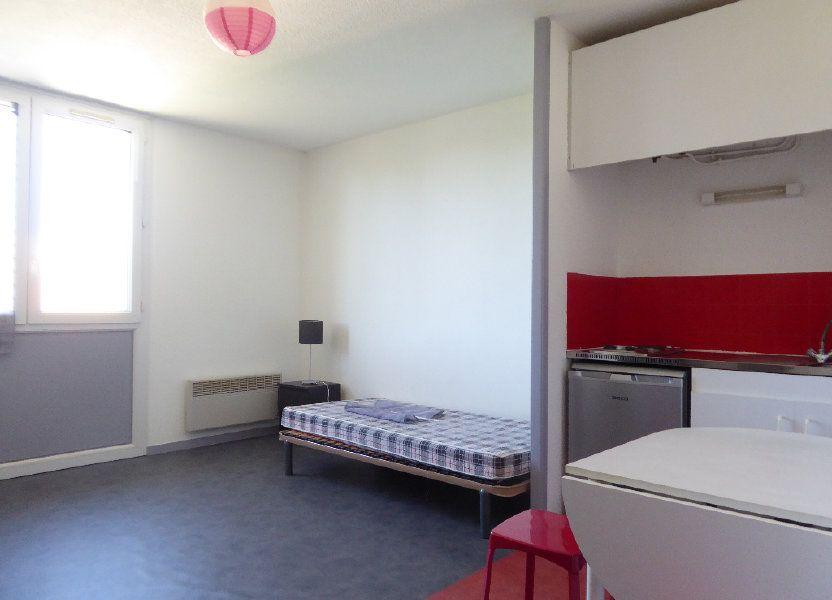 Appartement à louer 23.35m2 à Limoges